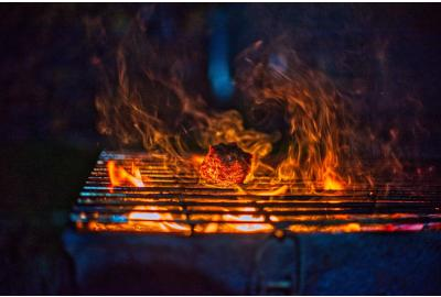 Summer Embers: How to make the most of a late summer BBQ