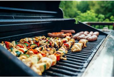 Our favourite recipes for a summer BBQ