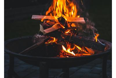 The Full Package: The best bundles for your fire pit