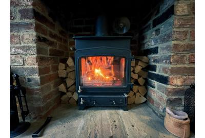 Autumnal Fires: Why a log burner will transform your home