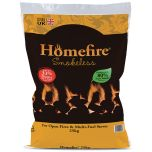 Homefire Smokeless Coal for Open Fires and Multi-fuel stoves