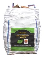 Homefire Kiln Dried Logs 1.6m3 bulk bag