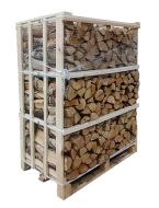 Homefire Kiln Dried Logs Large Crate