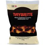 Taybrite Multi-Purpose Economy Smokeless Fuel