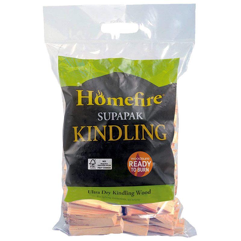 Homefire Supapak Kindling