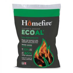 Ecoal50 Smokeless Coal - 25kg