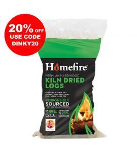 Homefire Kiln Dried Logs Standard Handy Bag