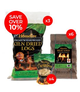Firepit Bundle