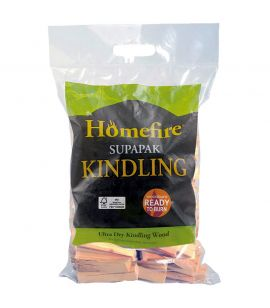 Bag of Homefire Supapak Kindling