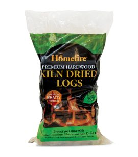 Homefire Kiln Dried Logs Standard Handy Bag