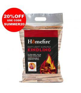 Bag of Homefire Supapak Kindling