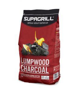 Supagrill Lumpwood Charcoal 2.5kg