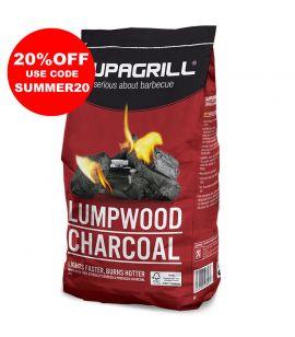 Supagrill Lumpwood Charcoal