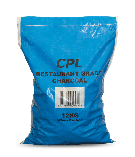 Barbecues & Accessories Restaurant Grade Lumpwood Charcoal - 12kg